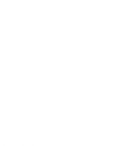 What will you bring to the table?