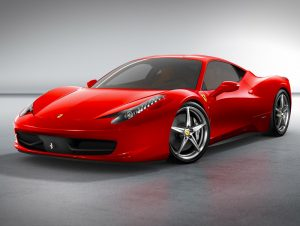 Ferrari isn't sold out of Bunky Brothers Inc.